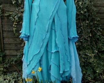Avalon Goddess Long Wrap