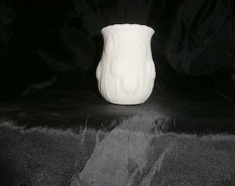 Ceramic Tulip Vase