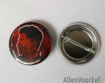 Dragon Age buttons 38mm