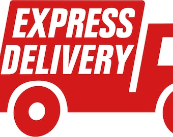 Delivery Upgrade - USA Only