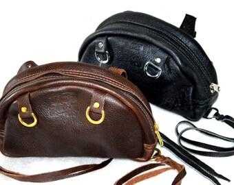 Olde Time Pommel Saddle Bag