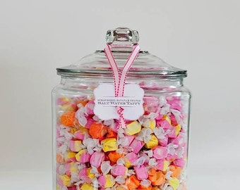Sweet Candy Buffet Tags DESIGN