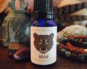 Bear Totem Oil - Aromathe...