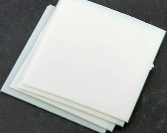Pro-Polish Pads - Set of 5 and 2 anti-tarnish tabs