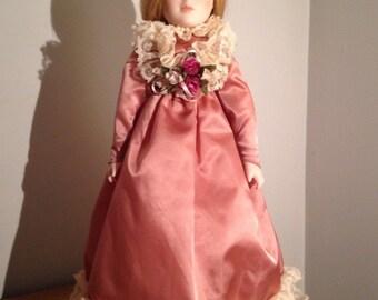 Seymour Mann Rapunzel Collectible doll