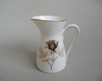 Rosenthal Studio Line creamer,Rosenthal german porcelain creamer,creamer,small creamer,old german porcelain,collectible porcelain