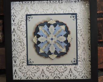 Custom Handmade Medallion