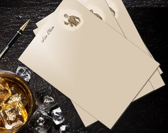 personalized notepades