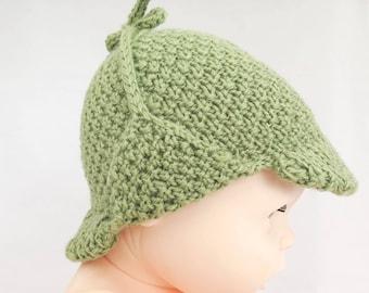 KNITTING PATTERN, Deerstalker Hat, Brimmed Hat, Ear-flap Hat, Sherlock Holmes Hat, Baby, Toddler, Child, Adult Sizes, Instant Download,
