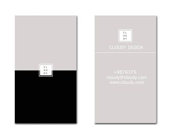 online business card templates