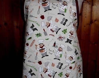 Cotton kids - little Cook apron