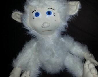 Yuki White