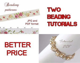 Beaded Jewelry Patterns Loom Beading Patterns Beading Tutorials And Patterns Seed Bead Patterns Loom Beaded Bracelet Patterns Loom Patterns
