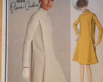 Vogue Paris Original Pierre Cardin 1694