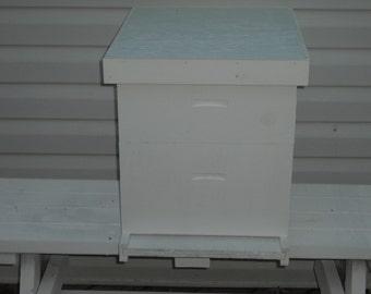 Beehive Langstroth hive beekeeping honey bee Beekeepers