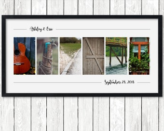 Unique Women Gifts Personalized Birthday Valentine Day Christmas Mothers Day Anniversary Wedding Custom Housewarming Rustic Home Decor