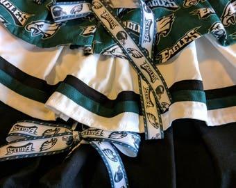 Your Team NFL Christmas Tree Skirt, Football Christmas Decor, Football Christmas Tree, Football Ornaments, Custom Tree Skirt