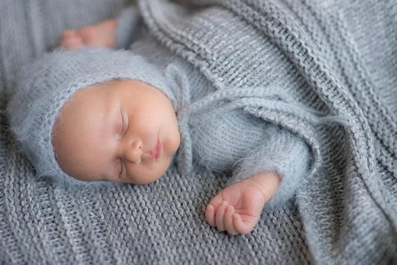 baby strampler set neugeborenen foto outfit neugeborenen. Black Bedroom Furniture Sets. Home Design Ideas