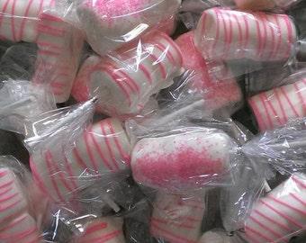Marshmallow pops (Dozen)