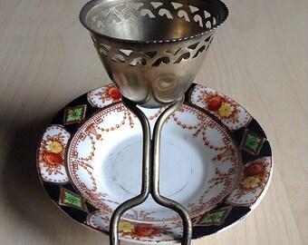 Vintage Antique Egg Cup England
