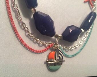 Sailors Delight Jewelry Set.