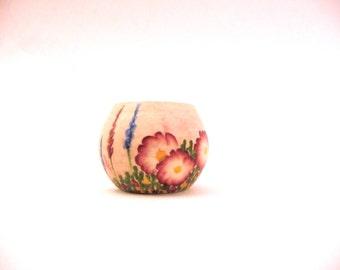 Vintage Miniature Vase Radford Handcraft Ware Flower Garden Vase