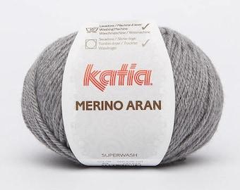 Katia merino wool aran 69