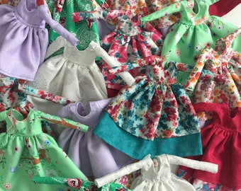 Long Sleeve Dress- 2 layers