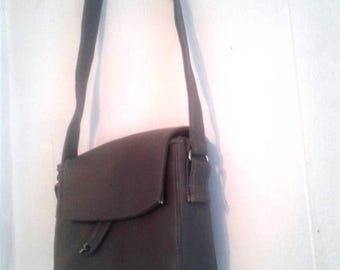 Purse, crossbody bag, crossbody purse, messenger bag