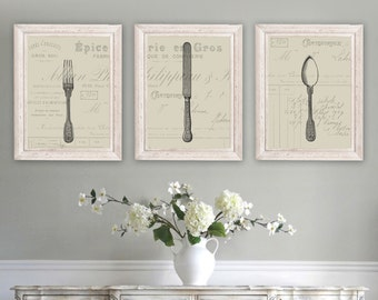 French Country Decor. Farmhouse Decor. Farmhouse Wall Decor. French Country Wall  Decor.