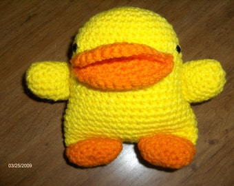 QUACKERS The UNUGLY DUCKLING