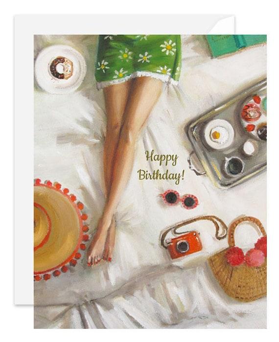 Happy Birthday Card. SKU JH1151