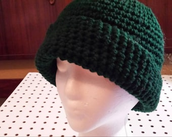 Hat (Crocheted)