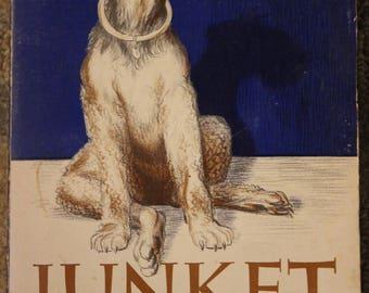 Junket | Anne H. White (Paperback, 1965)