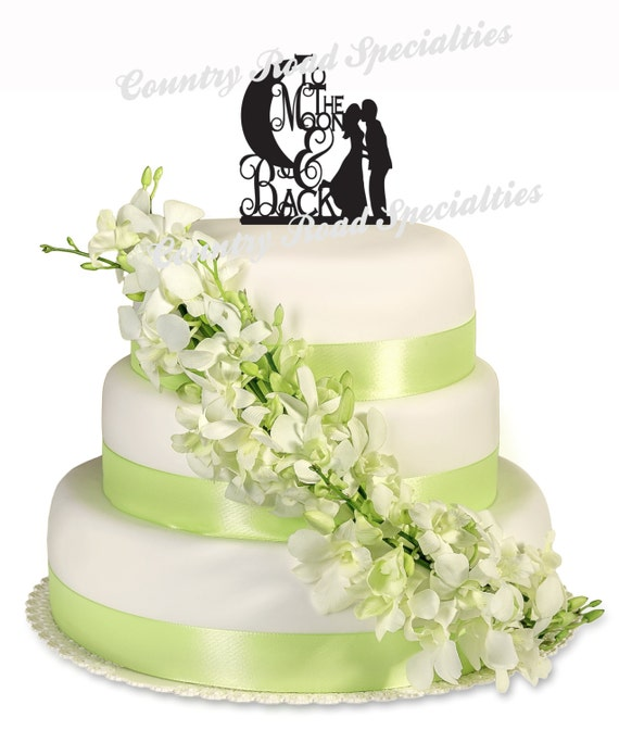Wedding cake toppers usa - Sweet moments of life