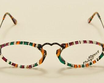 Robert Rodger 0860 Vintage eyeglasses