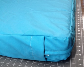 Camper Dinette Cushion Covers Set Of 4 Custom Made To