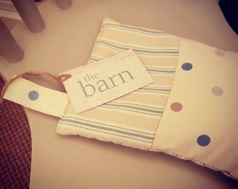 Handmade Norfolk Lavender Wheat Bags