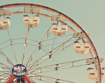 Summer Cadence:  11x14 Fine Art Photography Print