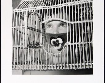 Das Mannequin von André Masson, 1938/2006. Photograph by Denise BELLON