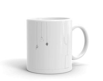 No. 9 - Mug made in the USA