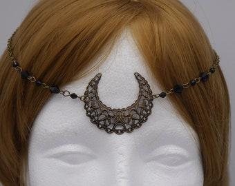 Tiara Moon Wicca Moon