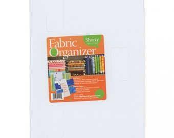 Fabric Organizer Shorty 10.5x 7 inches 34 available discount price