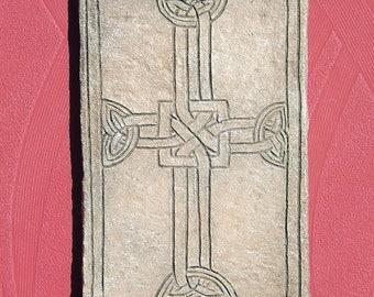 Spirit Of Iona Celtic Cross