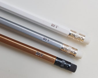BFF (Best friend forever) Pencil