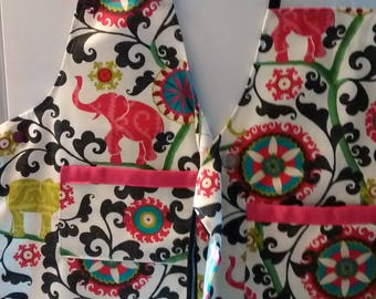 Mother/Daughter apron set