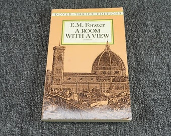 E. M .Forster A Room With A View C. 1995