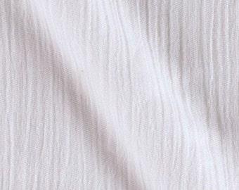 Ring Sling Blossom, Gauze White fabric, Ring sling gauze, Baby sling, Baby wrap sling, Baby carrier sling