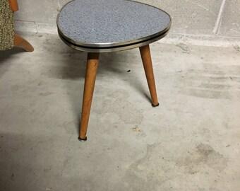 Original vintage coffee table 60 years