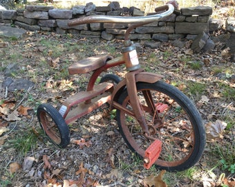 Vintage Coast King Tricycle or Trike